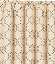 Eastern Accents Theodore Rod Pocket Curtain Panel, 96L