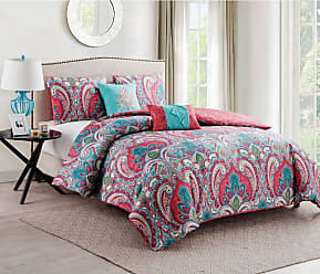 VCNY Casa Real Duvet Set by VCNY, Size: Full/Queen - C10-5DV-FUQU-IN-MU