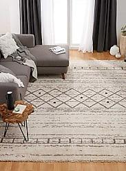 Simons Maison Graphic boho rug