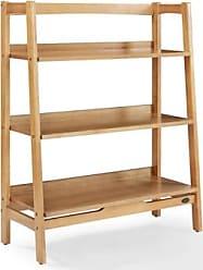 Ashley Furniture Hallie Bookcase, Acorn