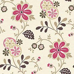 Brewster Home Fashions Darlene Modern Floral Trail Wallpaper - 2532-20676