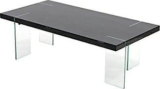 Cavadore Couchtisch NOVA/Designer Beistelltisch Für Ihr Wohnzimmer / 120 X  38,5 X