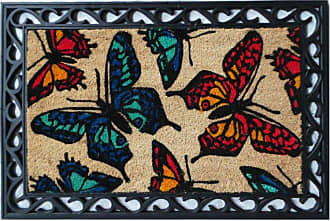 First Impression Butterflies Tray Mat - A1HOME200072/76