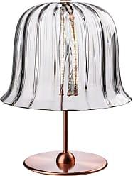VENINI Kalika Table Lamp In Crystal By Massimo Iosa Ghini