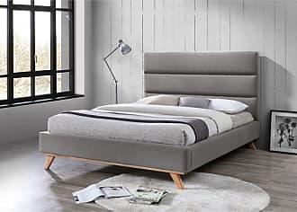 Omax Decor OMAX Decor Kennedy Platform Bed - BU1040G