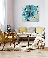 WEXFORD HOME Taking in The Sun Gallery Wrapped Canvas Wall Art, 40x40