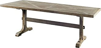 Mercana 67535 Dining Table, Brown