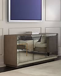 Bernhardt Toledo Mirrored Entertainment Console