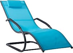 Ashley Furniture Patio Wave Lounger, Ocean