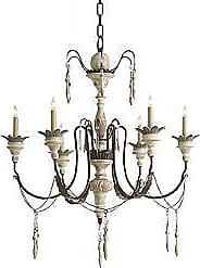 Visual Comfort Percival 6-Light Chandelier