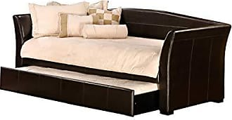 Hillsdale Furniture 1560DBT Montgomery Daybed with Trundle, Brown