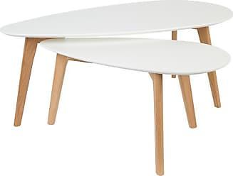 Ronde Tafel Scandinavisch Design.Tafels Scandinavisch 28 Producten Van 12 Merken Stylight