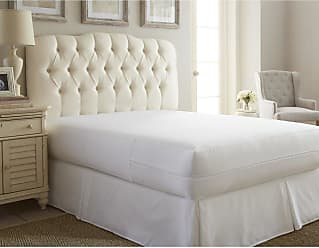 Noble Linens Bed Bug and Spill Proof Zippered Mattress Protector by Noble Linens, Size: Twin XL - NL-BEDBUG-TWINXL