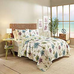 Ellery Homestyles Vue Quilt Set, Full/Queen, Arcadia
