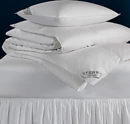SFERRA 600-Fill European Down Soft King Pillow