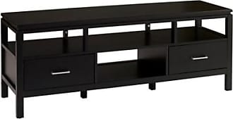 Ashley Furniture Hanover TV Stand, Black