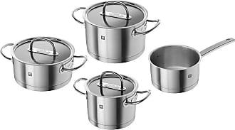 Zwilling Prime Saucepan Set - 4 Pans