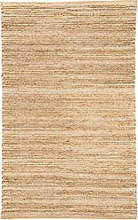 Jaipur Living Clifton Natural Fiber Solid Neutral Area Rug (26 X 4)