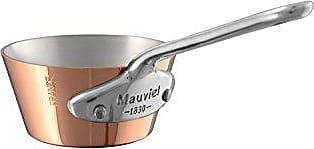 16 cm Mauviel1830 MH/éritage 150b 672016 Casserole