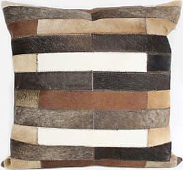 Bashian Gramercy HP101 Indoor Throw Pillow - HDPL-CHOC-1.6 PL-HP101