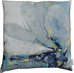 Moe's WOYBR TS-1014-37 Revel Velvet Cushion W/Feather Insert