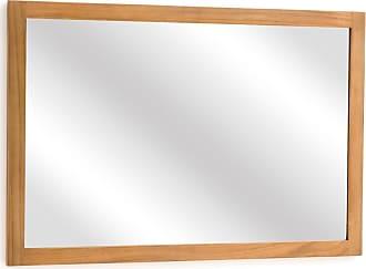 Badezimmerspiegel Rechteckig.Spiegel In Braun Jetzt Bis Zu 18 Stylight