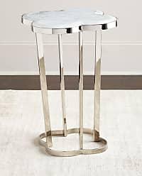 Regina-Andrew Design Chrissy Clover Side Table