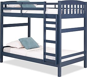 United Furniture Adaptables Convertible Universal Bunk Bed White - 3018-90