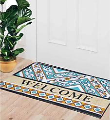 First Impression Anti-Shred Coir Outdoor Door Mat - PT4010
