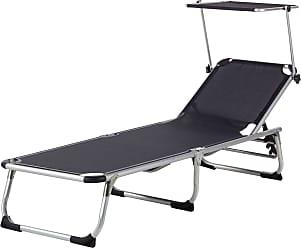 Ligstoel Tuin Aluminium : Tuin ligstoelen − 64 producten van 18 merken stylight