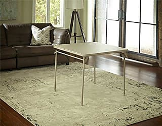 Dorel Home Products Cosco 34 Vinyl Top Folding Table