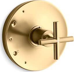 Kohler Purist KTS14423-3 Rite-Temp Cross Shower Handle - KTS14423-3-BGD