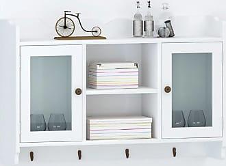 Vitrinekast Voor Keuken.Hangkasten Keuken Shop 9 Merken Tot 46 Stylight