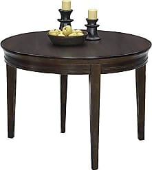 Progressive Furniture P107D-13 Casual Traditions Round Dining Table