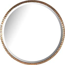 Zentique Ania Wall Mirror - 40 diam. in. - EAT11637