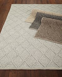 Exquisite Rugs Tyson Textured Rug, 6 x 9