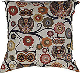 Brentwood Originals 8478 Trees and Deer Tapestry Toss Pillow