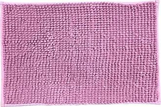 Niazitex TAPETE CHENILLE SHAGGY SMART 0.38 X 0,58 - NIAZITEX Rose