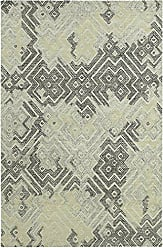 Kaleen Rugs Kaleen CEN02-01-23 Ceneri Collection Hand-Tufted Area Rug, 2 x 3, Ivory