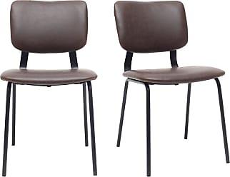 Sedie Di Metallo Vintage : Sedie in marrone − prodotti di marche stylight