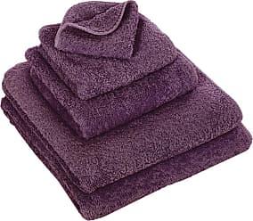 Serviette De Bain Mauve.Serviettes De Toilette En Violet 203 Produits Soldes
