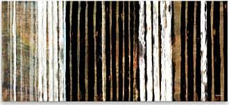 Gallery Direct Vertical Horizon I Canvas Wall Art - 100341MC000