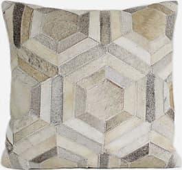 Bashian Gramercy HP103 Indoor Throw Pillow - HDPL-GY-1.6 PL-HP103