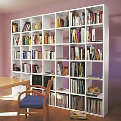 Regalsysteme Wohnzimmer Jetzt Bis Zu 30 Stylight