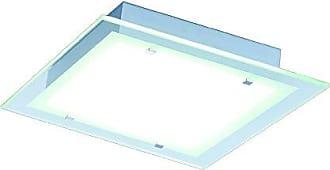 Maxim Lighting ET2 Lighting E22122-24AL Flush Mount with Clear Glass Shades, Brushed Aluminum Finish