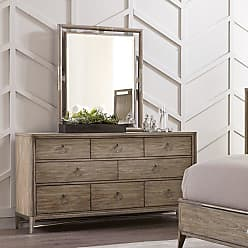 Riverside Furniture Sophie 8 Drawer Dresser with Optional Mirror - RVS3631-1