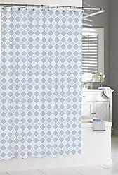 Kassatex Marrakesh Shower Curtain French Blue