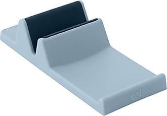 Small KUHN RIKON Organizador de cajones Ondulado Azul