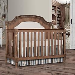 Évolur Julienne 5-in-1 Convertible Crib - 837-T