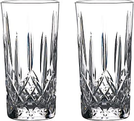 Waterford Lismore Highball Glasses - Set of 2